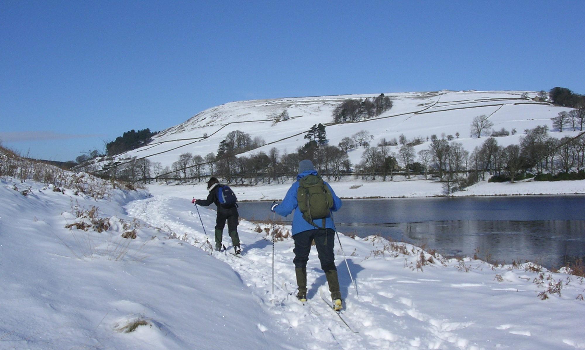 Sheffield Nordic Skiing